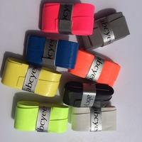Abcyee (H/B)Thin Soft Tennis overgrip tennis rackets replacement grip,badminton grip 20 pecs/lot