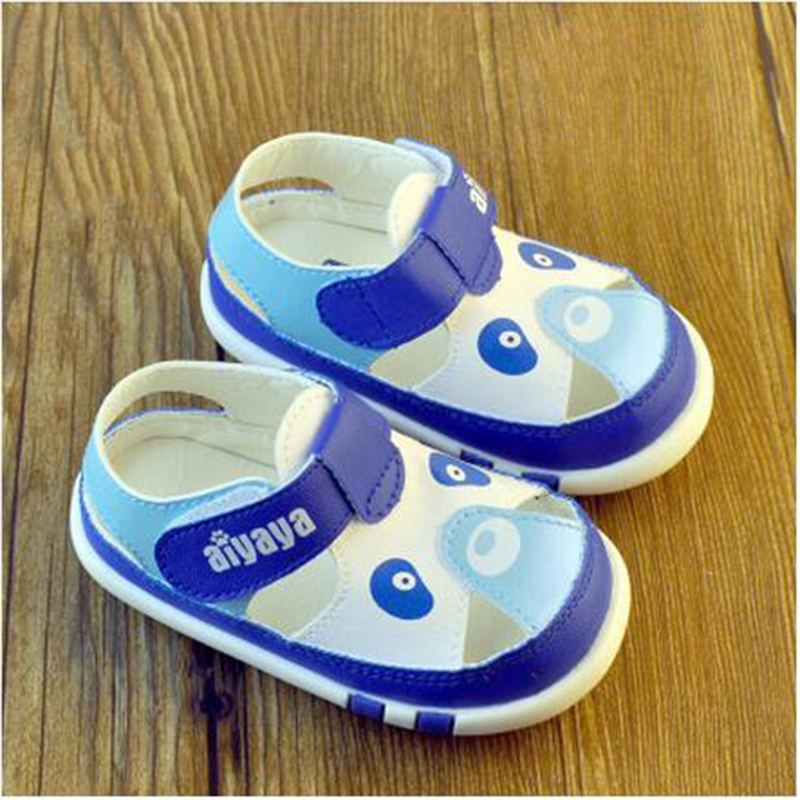 Baby Boy Summer Shoes For Small Walkers Booties For Girls