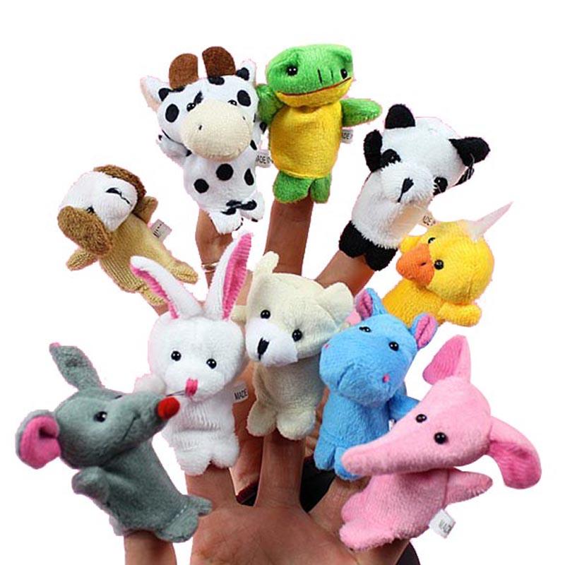 Детская плюшевая игрушка VAKIND