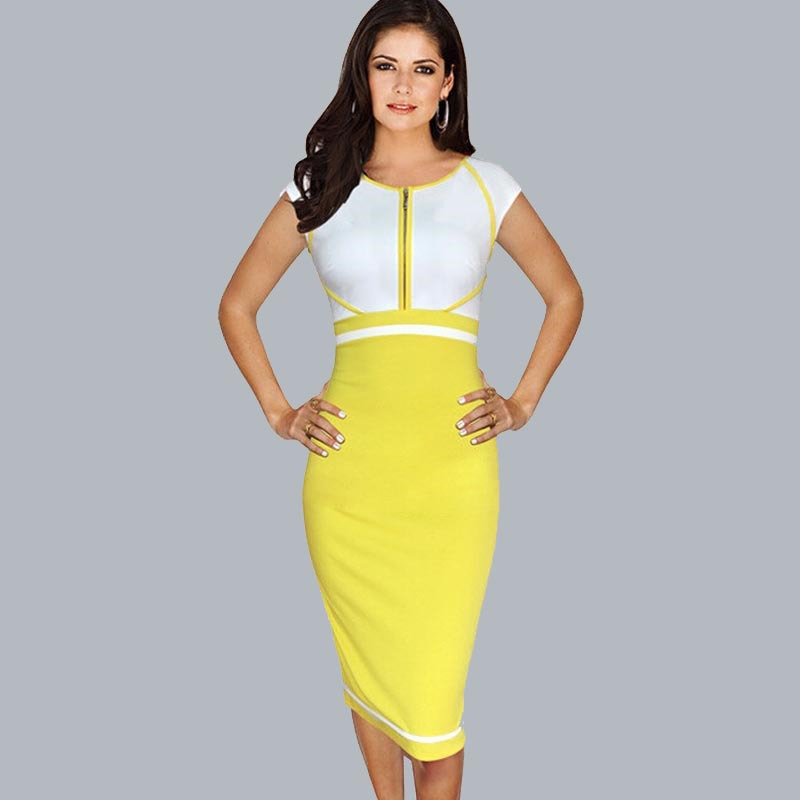 Awesome  Knee Length Dresses Vestidos Roupas Femininasin Dresses From Women39s