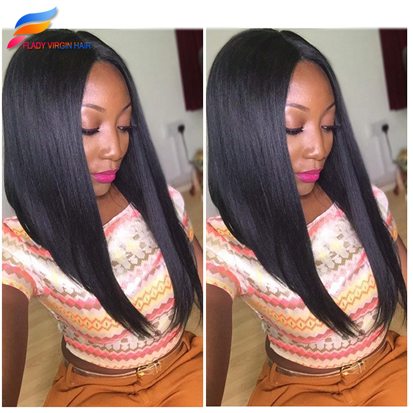 Malaysian Virgin Hair Straight 3pcs Lot Remy Queen Hair Products Malaysian Virgin Hair Hot Sale Malaysian Straight Hair Weave