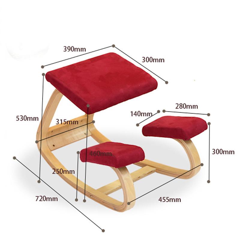 Online kopen Wholesale Knie stoelen uit China Knie stoelen Groothandel   Aliexpress com