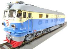Haidar model train All copper dongfeng 4 d diesel locomotive (Beijing bureau pregnant period, # 1031)(China (Mainland))
