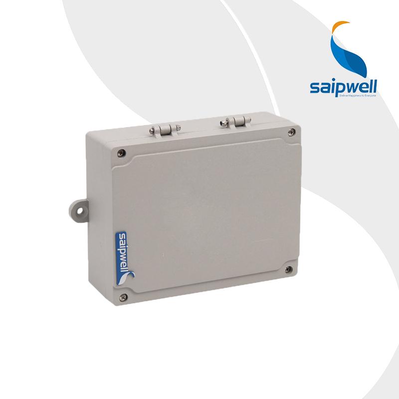 180*140*55 mm Painting Spraying Aluminum Enclosure/ Hinge Type Project Box Enclosures for Electronics (SP-AG-FA8)(China (Mainland))