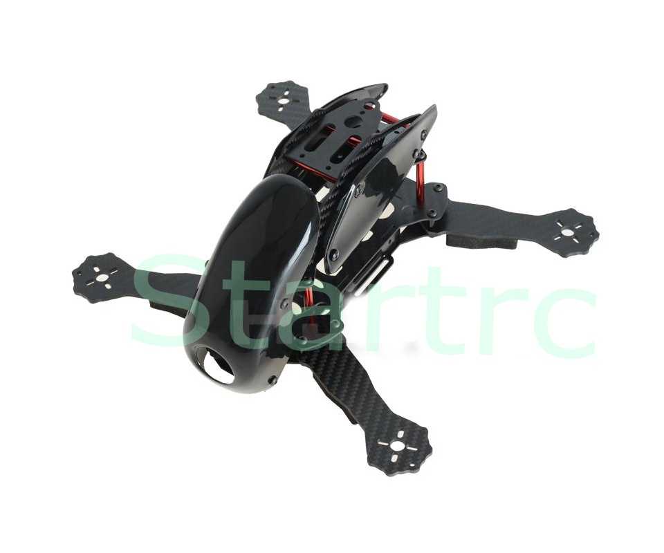 Fpv Mini Drone Robotcat II 270MM Carbon Fiber Frame For RC Drone Quadcopter Airplane Free Shipping <br><br>Aliexpress
