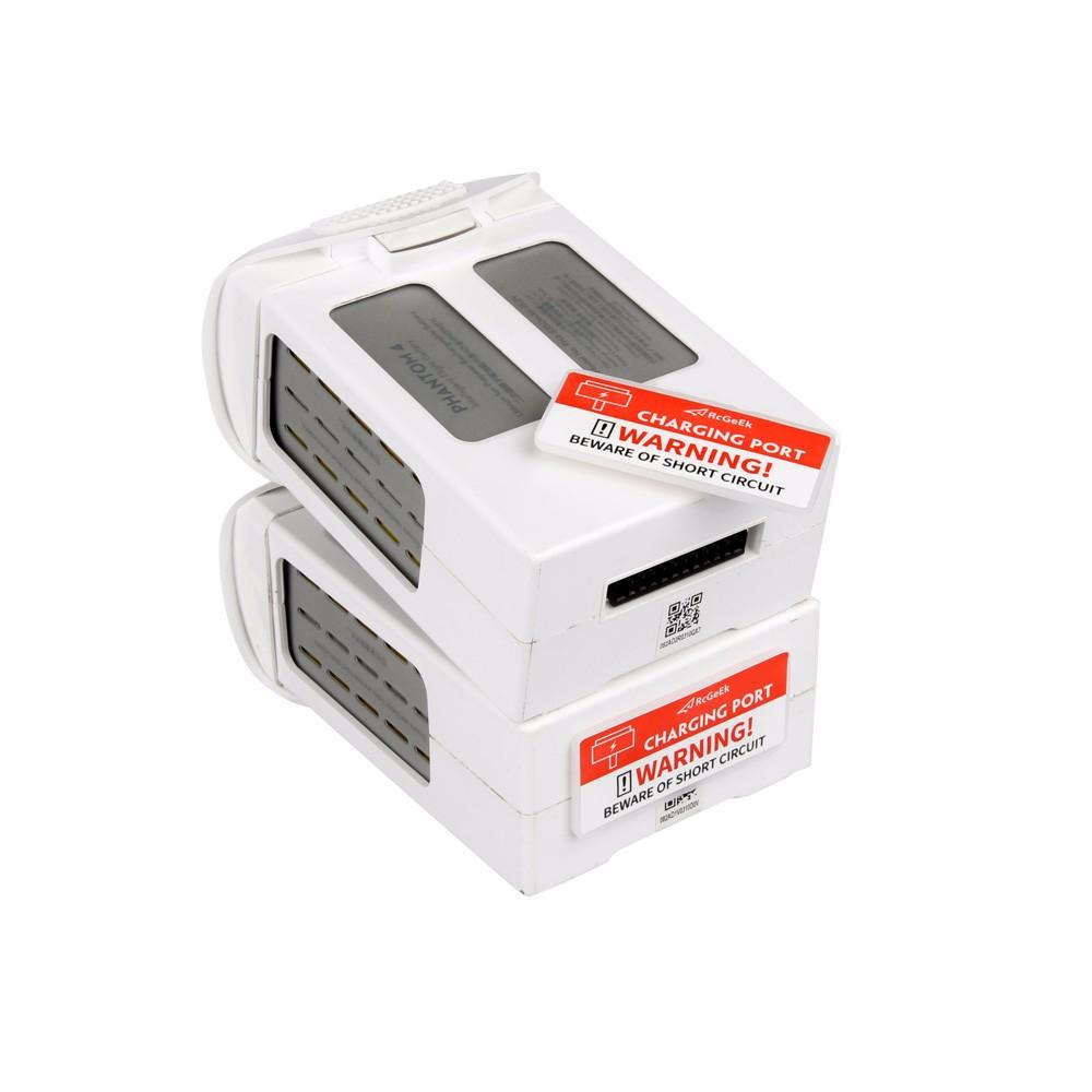 DJI phantom 4 Battery dust cover charging plug dust cap oxidation protection against short circuits phantom4 battery accessories