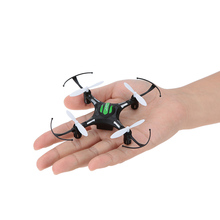 JJRC H8 Original Mini Drone 2.4G 6 Axis RTF RC Quadcopter 360 Degree Roll CF mode professional dron One Press Return