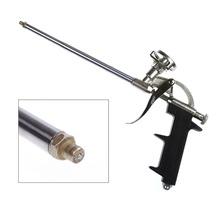 heißer verkauf profi pu expandierende schaum pistole kartuschenpistole(China (Mainland))