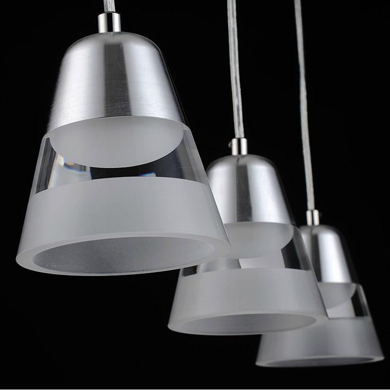 Aliexpress.com: comprar toho restaurante tres araña de luz moderno ...