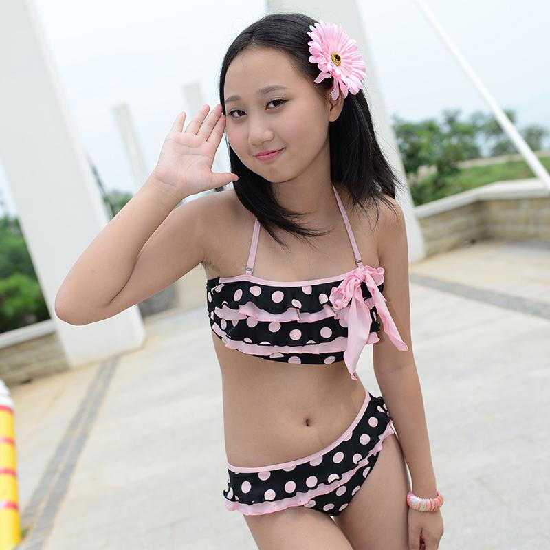 2015 sexy bikini costumi da bagno ragazza bambino costume - Costume da bagno bambino ...