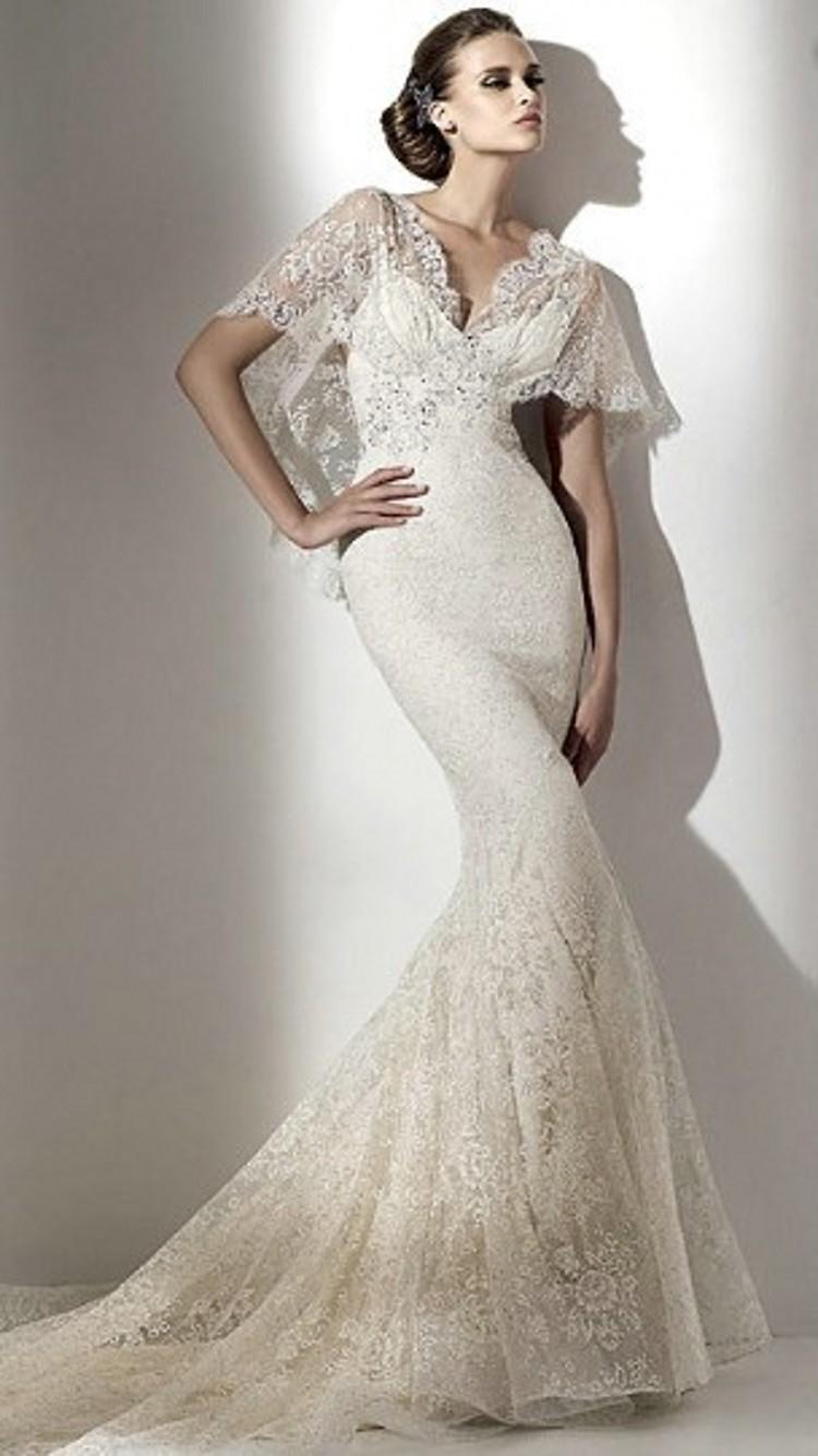 Vestidos de novia Soutn belle