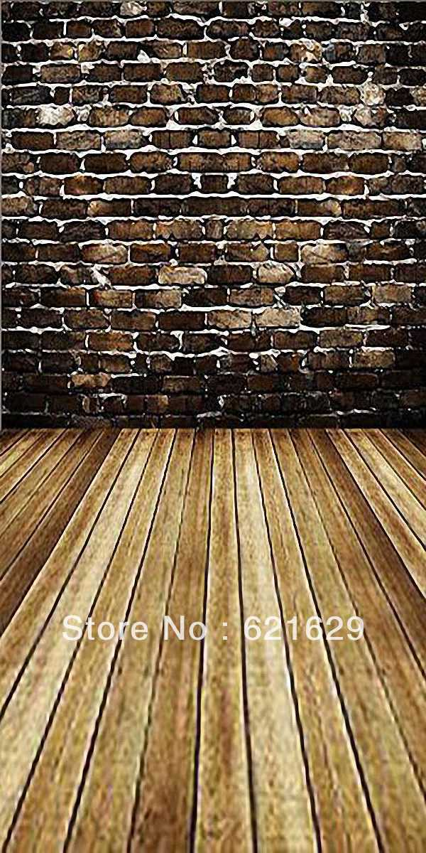 Brick wall texture 10x20 CP Computer-painted Scenic Photography Background Photo Studio Backdrop  HY-CM-1792<br><br>Aliexpress