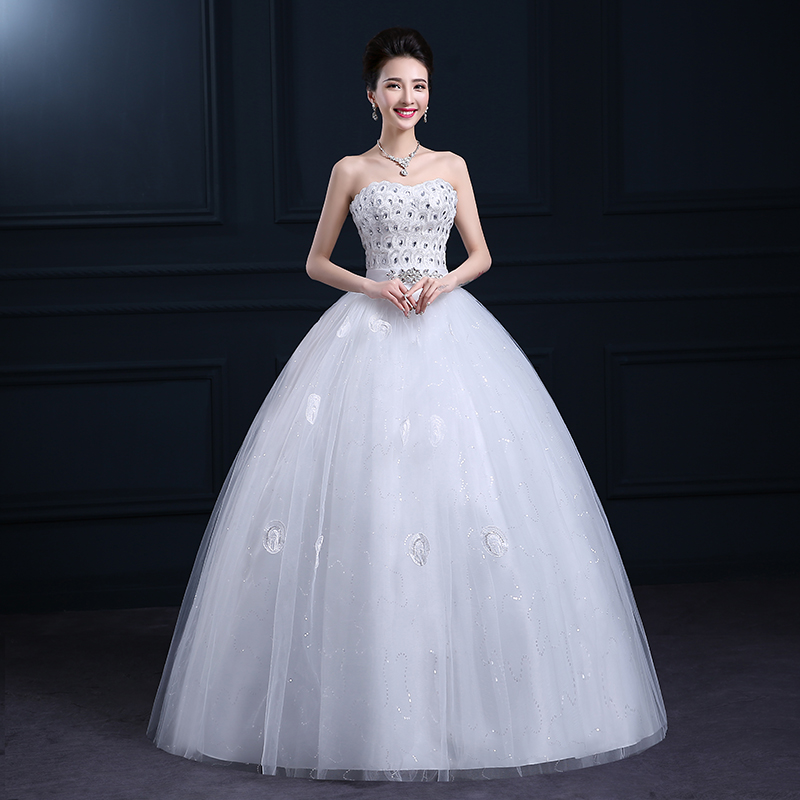 Popular peacock feather wedding dress buy cheap peacock for Peacock wedding dress sash