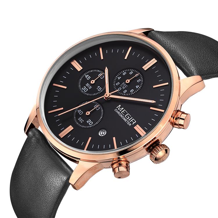 Megir whatches montre homme relogio relojes reloj hombre 2011