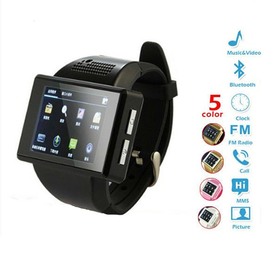 Hours phone 2015 An1 smart watch Android telephone unlock touch screen camera bluetooth WIFI GPS Google play watch phone Android(China (Mainland))