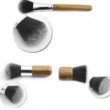 11pcs Professional Makeup Cosmetic Brush Set Eyebrow Eyeliner Foundation Powder Brushes Wood Handle Brush beauty tool