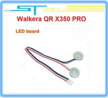 Original LED board for RC quadcopter QR X350 pro Drone heliopter FPV NEW drop shipping wholesale 2014