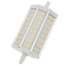 Dimmable R7S LED 10W 20W 30W Samsung SMD5730 led r7s 78mm J78 118mm J118 189mm J189 bulb light halogen Lamps floodlight(China (Mainland))