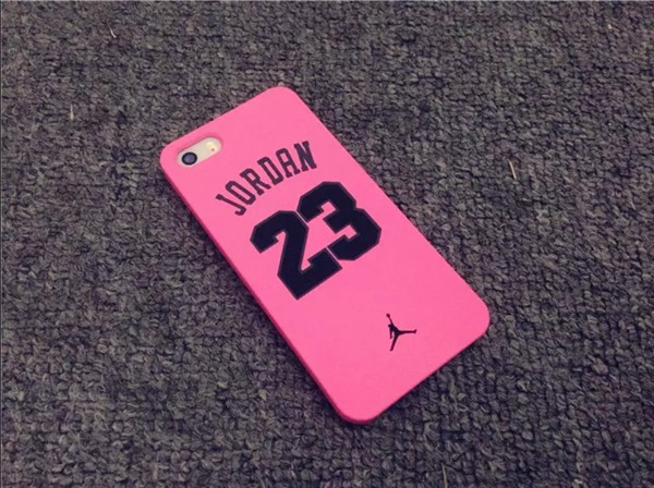 HOT cool design hard back phone cases Famous Basketball Champion No 23 Jordan Case for apple iPhone 6 4.7″&6 Plus 5.5″ p75