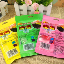 1pc Dust Glue Clean Plastic for Car and Keyboard(China (Mainland))