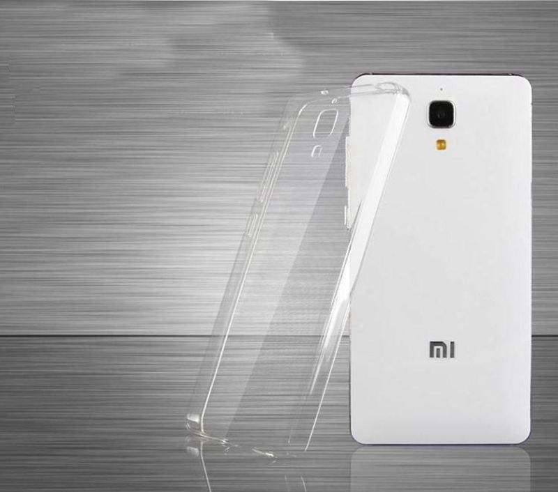 Clear Soft Silicon Plating TPU Coque For Xiaomi Mi5 Mi4 4S 4C Redmi 3 3S 3X Redmi Note 2 3 4 Pro Prime Phone Case Cover