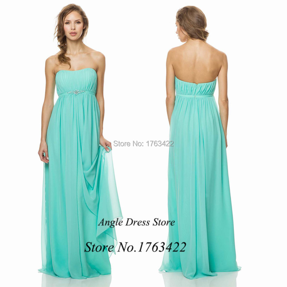 Cheap Turquoise Bridesmaid Dresses - Wedding Dresses In Jax
