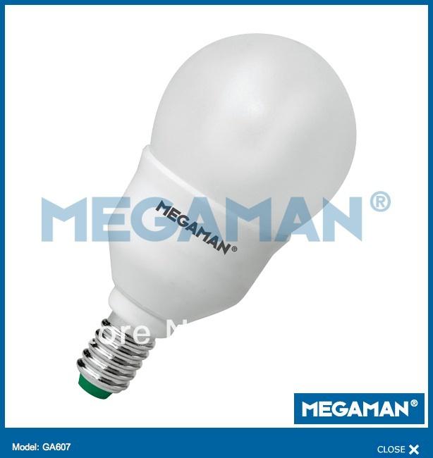 ga607 e27 2700k megaman led bulbs energy saving led ls 7w e27 in led spotlights from