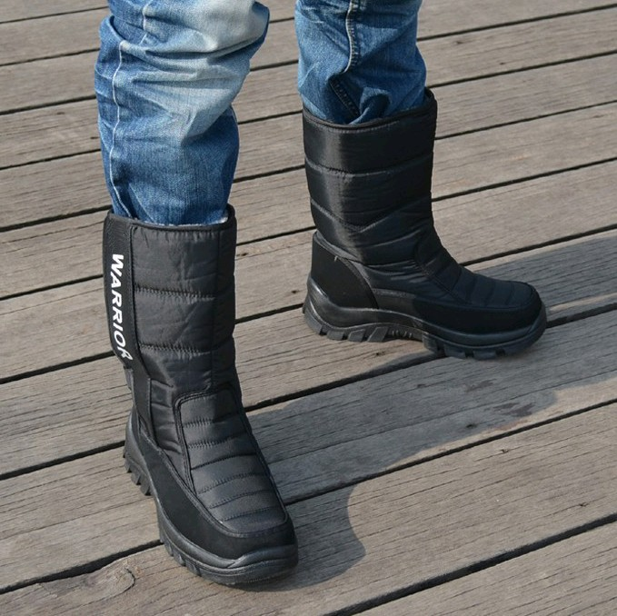 Fashionable Mens Winter Boots 2015 | Homewood Mountain Ski Resort