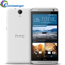 Оригинальный HTC One E9 и E9W 2 Г RAM 16 Г ROM смартфон Octa Core 2.0 ГГц MTK6795 5.5 дюймов 13MP FHD 1920x1080 FDD-LTE мобильный телефон(China (Mainland))