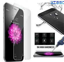 2.5D 0.26mm Premium Tempered Glass Screen Protector for iPhone 6 6s 6plus 6S plus Toughened protective film For 6 6S