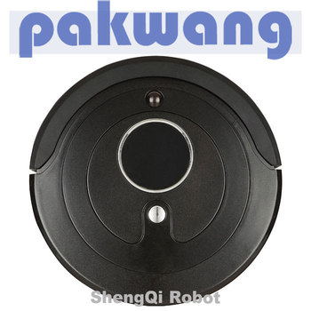 Smart Self-adjusting Auto Rechargeing Robot Vacuum Cleaner A380 Low Price Cleaning Floor Machine