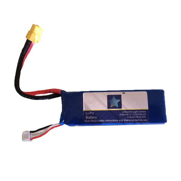 Cheerson CX-20 Quadcopter Spare Parts Battery CX-20-010<br><br>Aliexpress