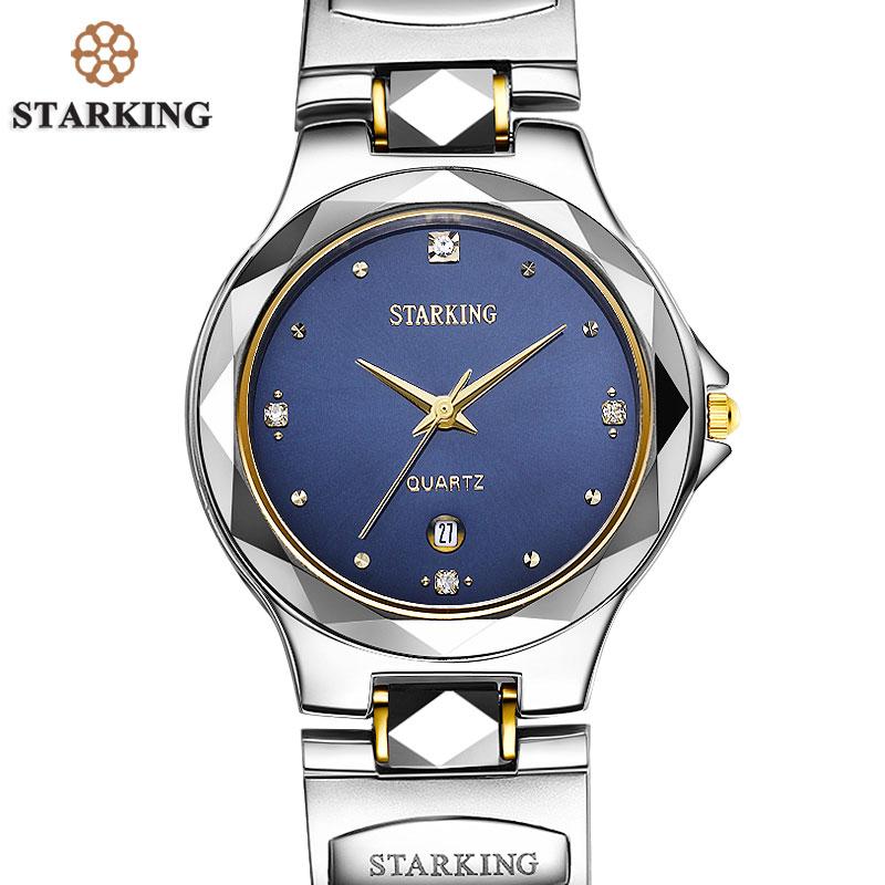 SOLARRI - Tungsten Carbide Watches