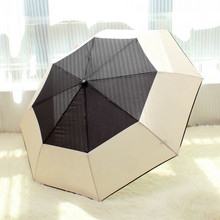 Famous Brands Automatic three folding Umbrellas holiday gift to boyfriend and girlfriend collapsible umbrella for women men(China (Mainland))