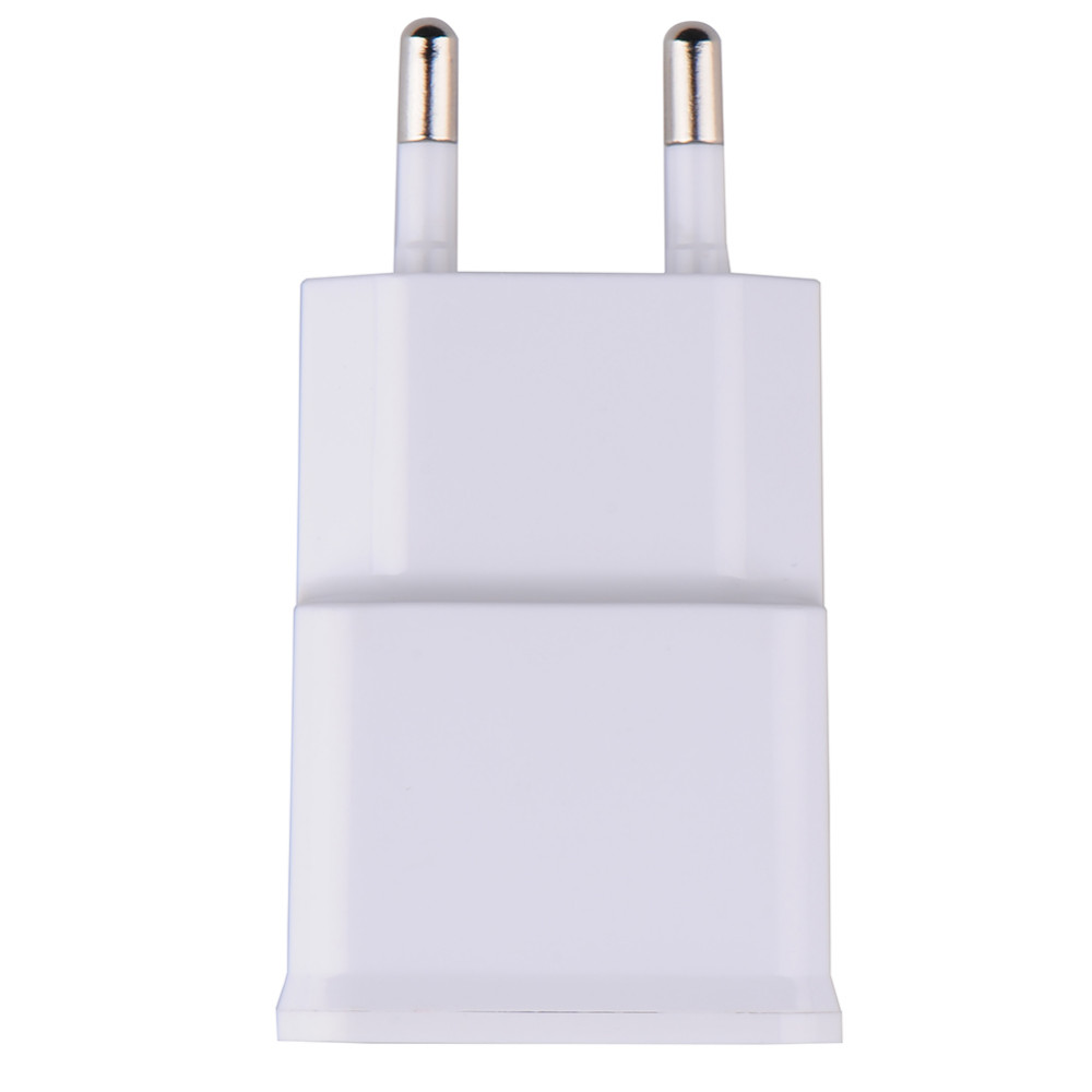 5V 2A 1A EU US Plug Dual Double USB Universal Phone Charger AC Power Wall Charger for Home Travel iPhone Xiaomi Huawei Samsung