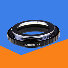 Buy Tamron adaptall 2 lens sony alpha mount af ma adattatore a900 a850 A700 A580 A560 A550 A500 A58 A99 A57 A55 A37 A65 A35 A7 for $9.99 in AliExpress store