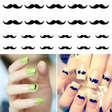 popular nail accessory stickers