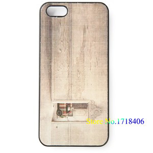 Paul Smith Wood Effect fashion original cell phone case cover for iphone 4 4s 5 5s 5c 6 6 plus #5006an(China (Mainland))