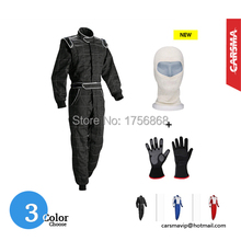 2016 Best-selling combination High Quality Racing Suit / Kart Racing Suit / Racing gloves / Racing mask DHL Free shipping(China (Mainland))