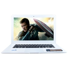 14 Inch Laptop Computer with 4GB RAM & 128GB SSD Intel Celeron J1900 Quad Core Bluetooth WIFI HDMI 1.3MP Webcam Windows 8.1