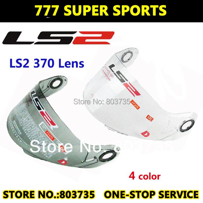 Anti-Fog Original Ls2 FF370,FF386,FF394 Motorcycle Helmet Lens Visors&Shield(China (Mainland))