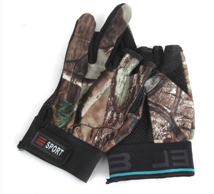 Compare prices on waterproof fingerless gloves online for Winter fishing gloves