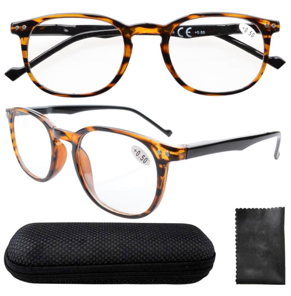 r065 eyekepper hinges 80 s classic reading glasses