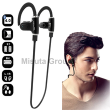 S530 Sport Stereo Wireless 4.0 Bluetooth Earset Earpieces Running Earphone with Mic For All Smart Phone(Hong Kong)