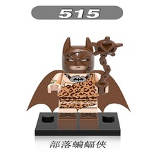 Buy 20Pcs Super Heroes Star Wars Movie Clan Cave Batman Figures Fairy Bat Man Building Blocks Kids Toys Figures XH 515 for $14.25 in AliExpress store