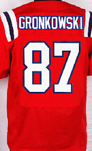 Shop Discount 12 Tom Brady 87 Rob Gronkowski 11 Julian Edelman(China (Mainland))