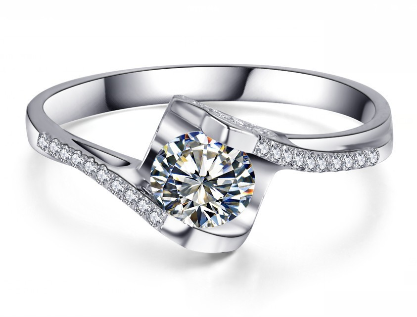 Pure Silver Rings For Women Ring Pure Silver Ring