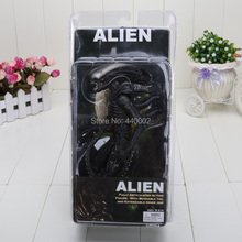 7'' Fashion New Arrival NECA Official 1979 Movie Classic Alien Action Figure Toy Doll(China (Mainland))
