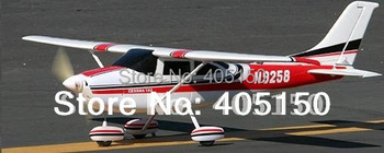 RC Model Plane Cessna 182 epo PNP