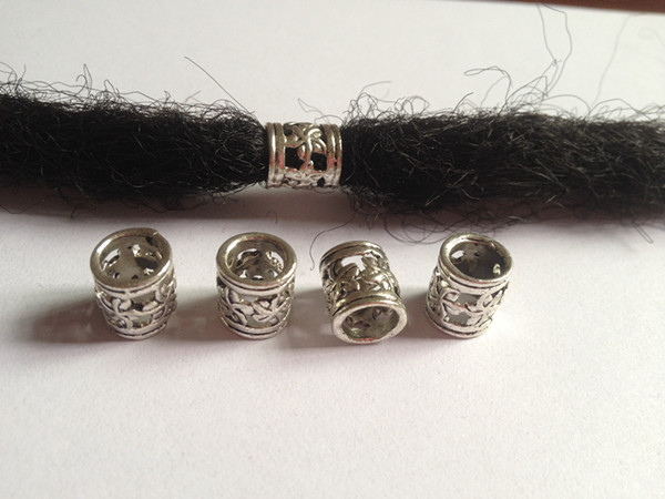 Микрокольца для наращивания волос 20Pcs/Lot dreadlock 7 детский аксессуар для волос xufa 2 5 20pcs lot fh22